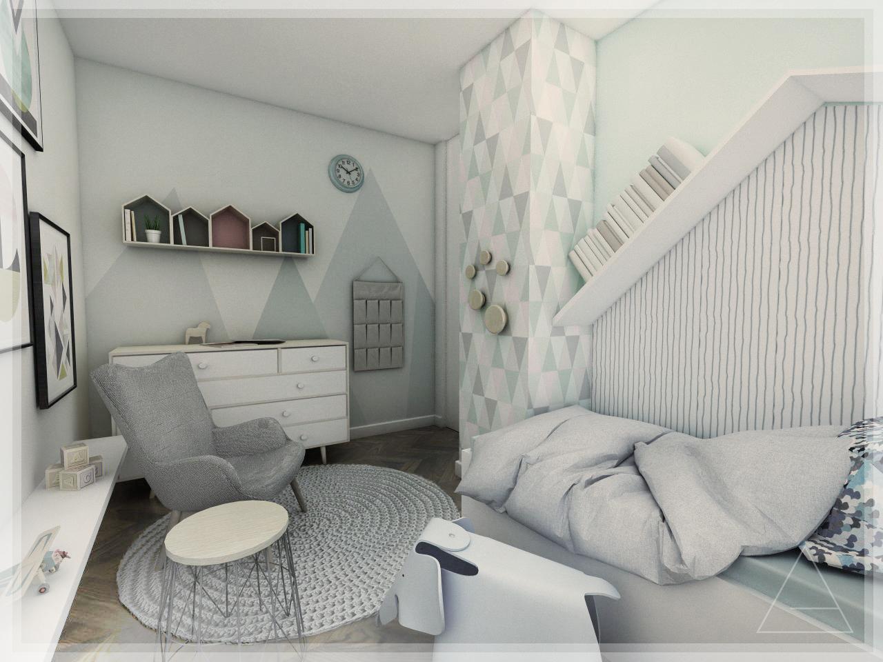Apartament Gdynia Nowe Orłowo