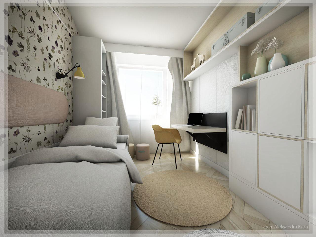 Apartament Gdynia Bernadowo lazienka